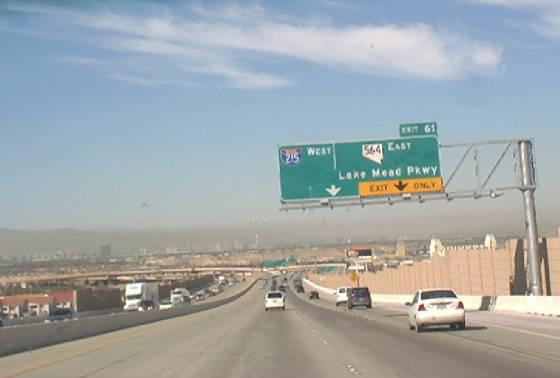 Kingman Az To Las Vegas Nv